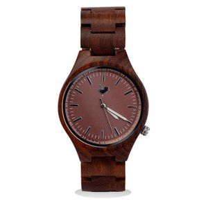 Rhode Island Red Wood Watch The White Rooster Gift